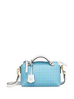 Fendi мини-сумка By The Way