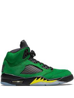 Jordan кроссовки Air Jordan 5 SE Oregon