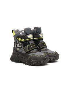 Geox Kids ботинки Nevegal Abx