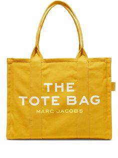 Marc Jacobs сумка-тоут The Traveler