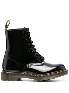 Dr. Martens ботинки 1460 в стиле милитари