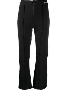 Fila брюки кроя слим с вышитым логотипом