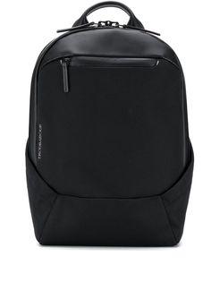 Troubadour рюкзак с контрастной вставкой