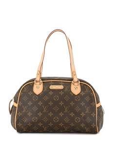 Louis Vuitton сумка-тоут Montorgueil PM 2009-го года