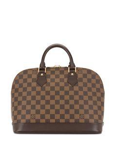 Louis Vuitton сумка Alma 2004-го года