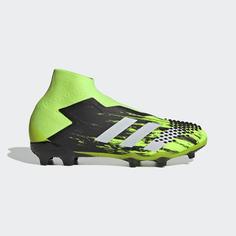 Футбольные бутсы Predator Mutator 20+ J FG adidas Performance