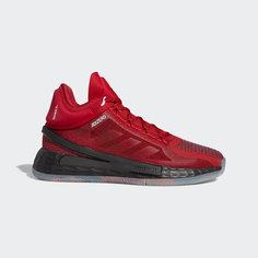 Баскетбольные кроссовки D Rose 11 adidas Performance