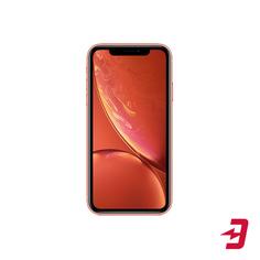 Смартфон Apple iPhone XR 64GB Coral (MH6R3RU/A)