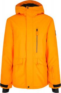 Куртка утепленная мужская Quiksilver Mission Solid, размер 46-48