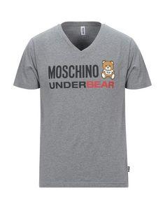 Футболка Moschino