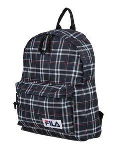 Рюкзаки и сумки на пояс Fila