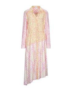 Длинное платье Escada