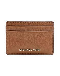 Чехол для документов Michael Kors