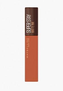 Помада Maybelline New York SuperStay Matte Ink, 265 CARAMEL COLLECTOR, 5 мл