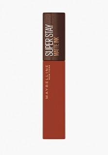 Помада Maybelline New York SuperStay Matte Ink, 270 COCOA CONNOISSEUR, 5 мл