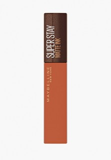 Помада Maybelline New York SuperStay Matte Ink, 265 CARAMEL COLLECTOR, 5 мл