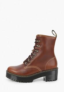 Ботинки Dr. Martens Leona-7 Hook Boot