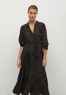 Платье Mango - PEACH