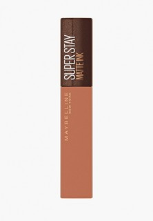 Помада Maybelline New York SuperStay Matte Ink, 255 CHAI GENIOUS, 5 мл