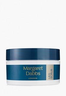 Скраб для ног Margaret Dabbs Toning Leg Scrub, 200 г