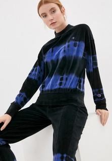 Свитшот Champion PREMIUM Half Buttoned Sweatshirt