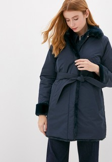 Куртка утепленная Geox Riversible