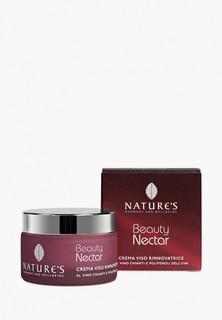 Крем для лица Nature's Harmony and Wellbeing восстанавливающий Beauty Nectar, 50 мл