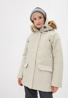Куртка утепленная Helly Hansen W CLASSIC PARKA