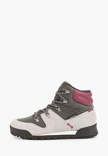 Ботинки трекинговые adidas TERREX SNOWPITCH W