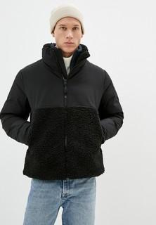 Куртка утепленная Champion Hooded Jacket