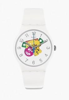 Часы Swatch CANDINETTE