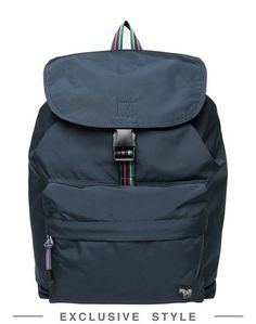 Рюкзаки и сумки на пояс PS Paul Smith x Yoox