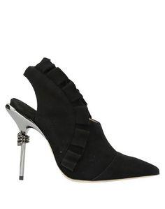 Ботинки Racine CarrÉe