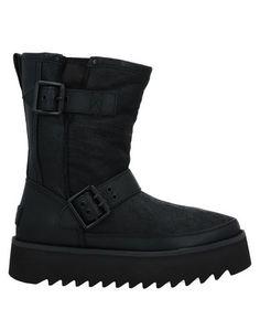 Полусапоги и высокие ботинки Ugg