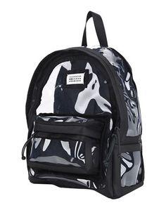 Рюкзаки и сумки на пояс Maison Margiela