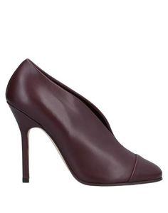 Ботинки Victoria Beckham