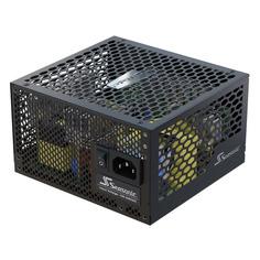 Блок питания SEASONIC PRIME Fanless PX-450, 450Вт, черный, retail [ssr-450pl]