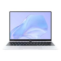 "Ультрабук HUAWEI MateBook X EUL-W19P, 13"", LTPS, Intel Core i5 10210U 1.6ГГц, 16ГБ, 512ГБ SSD, Intel UHD Graphics , Windows 10, 53011EBR, серебристый"