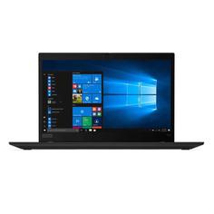 """Ноутбук LENOVO ThinkPad T14s G1 T, 14"""", IPS, Intel Core i5 10210U 1.6ГГц, 8ГБ, 256ГБ SSD, Intel UHD Graphics , Windows 10 Professional, 20T0001JRT, черный"""