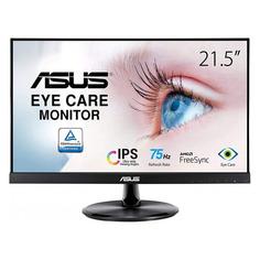 """Мониторы Монитор ASUS VP229HE 21.5"""", черный [90lm06b3-b01370]"""