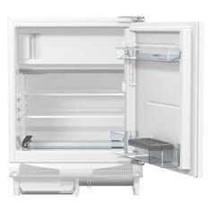 Встраиваемый холодильник GORENJE RBIU6092AW белый