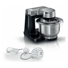 Кухонная машина BOSCH MUMS2VM00, черный