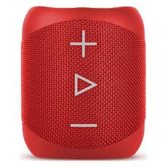 Портативная колонка SHARP GXBT180RD, 14Вт, красный