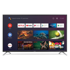 """Телевизор SHARP 55BL2EA, 55"""", Ultra HD 4K"""