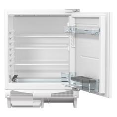 Встраиваемые холодильники Встраиваемый холодильник GORENJE RIU6092AW белый