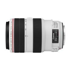Объективы для фотоаппаратов Объектив CANON 70-300mm f/4-5.6L EF IS USM, Canon EF [4426b005]