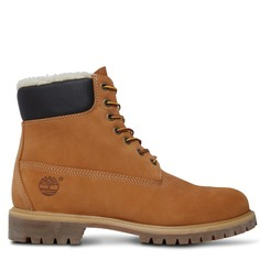 Ботинки 6 Inch Faux Shearling Premium Boot Timberland