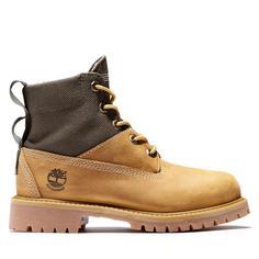 Ботинки 6 Inch L/F WP Boot Timberland