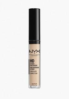 Консилер Nyx Professional Makeup Concealer Wand, оттенок 02 Fair, 3 г