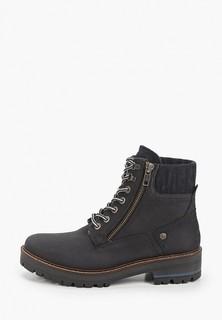 Ботинки Wrangler Denver Zip Fur S